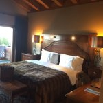 Photo de Guarda Golf Hotel & Residences