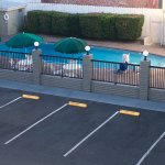 Awesome staff and very well maintained properly. The best thing about Pacific Motor Inn is the l
