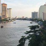 Shangri-La Hotel,Bangkok Foto