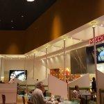 Φωτογραφία: Seneca Niagara Casino Buffet
