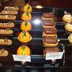 Lovely French Delights! Which one would you enjoy?