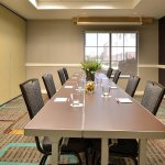 Meeting Room – Boardroom Setup
