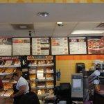 Dunkin' Donuts Baskin-Robbins