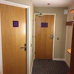 Photo de Premier Inn Bracknell Central Hotel