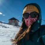 Hermosa experiencia en invierno!
