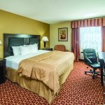 Foto de La Quinta Inn & Suites Blue Springs