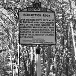 Redemption Rock