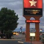 Magnuson Hotel and Suites Alamogordo Foto