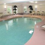 Foto de La Quinta Inn & Suites Port Orange / Daytona