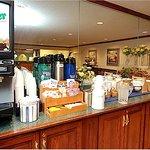 Photo de La Quinta Inn Indianapolis Airport Executive Drive