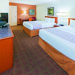 Photo de La Quinta Inn San Antonio Sea World Ingram Park