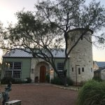 Foto di Fredericksburg Herb Farm - Sunday Haus Cottages