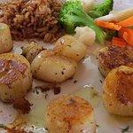 Photo of Bally Hoo Restaurant