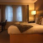 Foto de Carvi Hotel New York