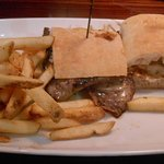 Kobe Steak Sandwich
