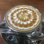 Bild från Natural Coffee