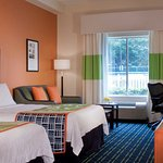 Photo de Fairfield Inn & Suites Atlanta Kennesaw
