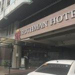 로스만 호텔의 사진