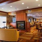 Photo de Fairfield Inn & Suites Detroit Livonia
