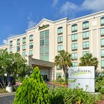 Photo of Radisson Hotel New Orleans Airport