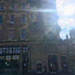 ภาพถ่ายของ The Clock Tower