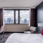 Photo de Frankfurt Marriott Hotel