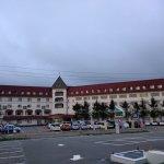 Photo de Shirakabako View Hotel