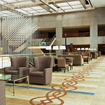 Foto de Sheraton Kansas City Hotel at Crown Center
