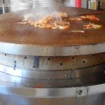 Mongolian Grill 2