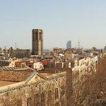 Foto de Le Meridien Barcelona
