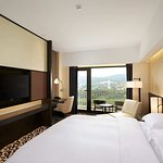 Foto de Hilton Gyeongju