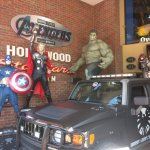 Avengers (and nerds) Assemble!