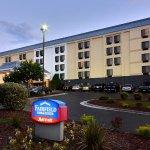 Photo of Fairfield Inn & Suites Winston-Salem Hanes Mall