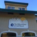 Coast Hillcrest Hotel Foto