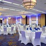 Ballroom – Social Event Setup