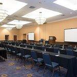 Clocktower Ballroom Meeting