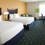 Photo de Fairfield Inn & Suites by Marriott Orlando at SeaWorld