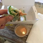 Earth Cafe & Market Seminyak