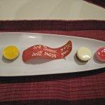 my farewell cakes