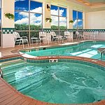 Foto de Residence Inn by Marriott Virginia Beach Oceanfront