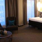 Foto de Clarion Hotel Sense