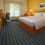 Photo of Fairfield Inn & Suites Wilson