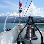 Photo de Lake Brienz