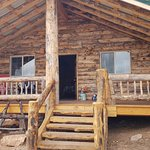 Photo of Abajo Haven Guest Cabins
