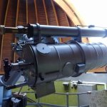 Photo of Stefanik Observatory