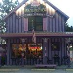 Bobkat's Purple Pie Place Photo