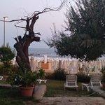 Hotel Side Bella Luna Foto