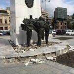 Foto de Revolution Square (Piata Revolutiei)