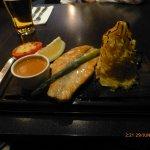 Фотография Borgmastarn Bistro Restaurang & Bar