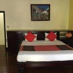le belhamy resort & spa Foto